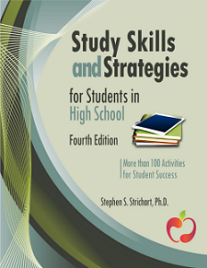 High School Study Skills Curriculum book cover