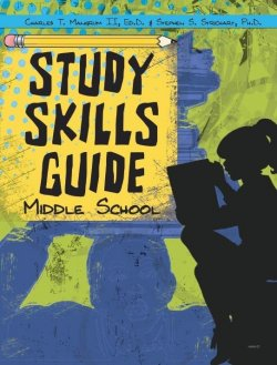 Study skills guides in Spanish for Elementary, Middle and High School
