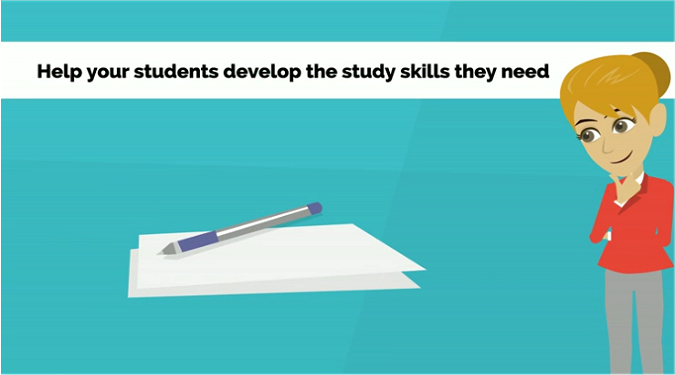 Study Skills Curriculums and Study Skills Guides for Students – Study Skills Worksheets Middle School